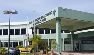 $3.7M grant aims to reduce suicide on Guam