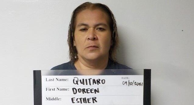 Doreen Esther Quitaro