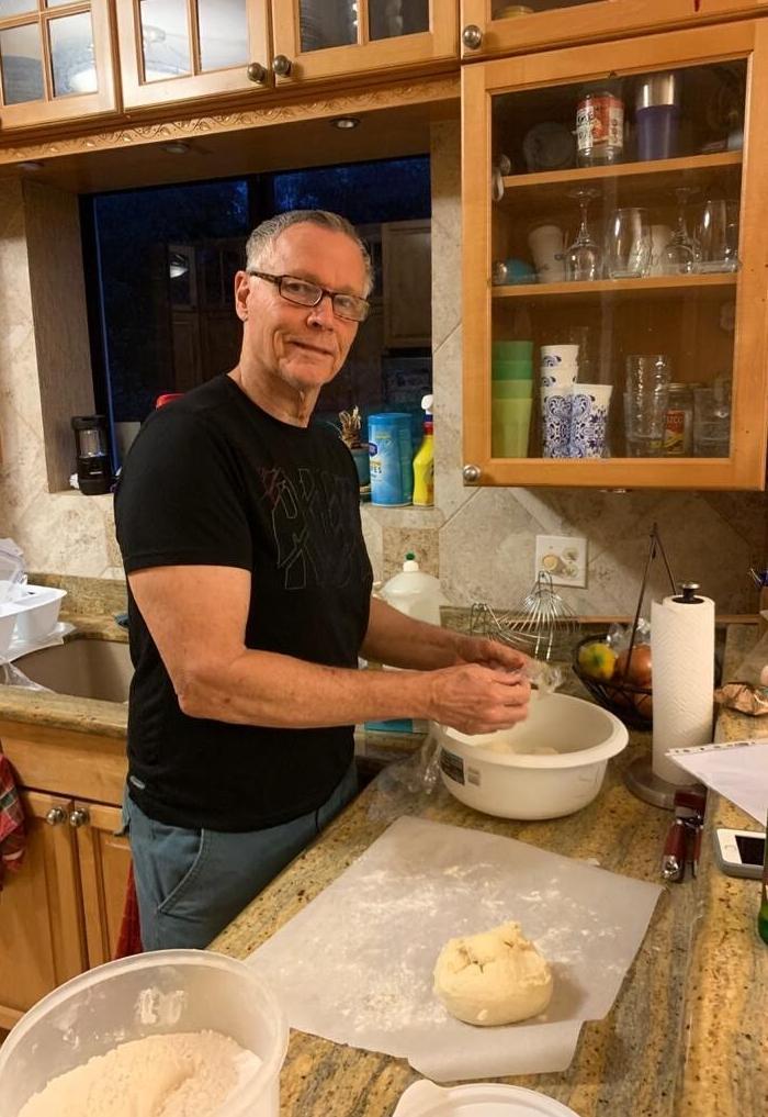 The 52-Week Recipe Challenge