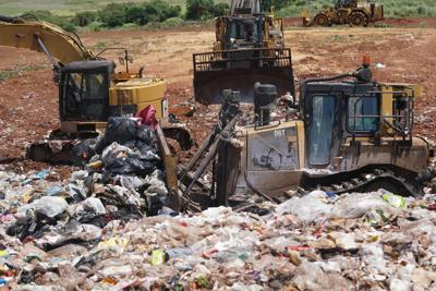$27M landfill expansion contract awarded