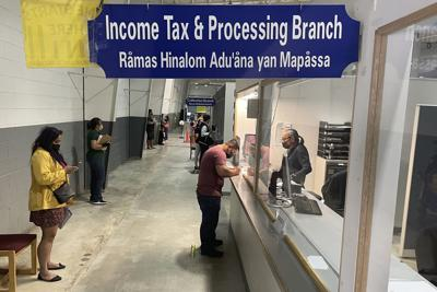 Tax refund provision in budget law raises concerns