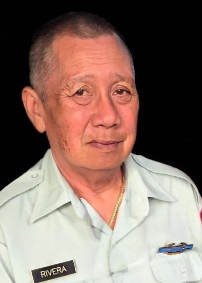 John G. Rivera