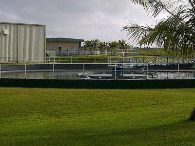Black wins $122M contract for Dededo sewer plant