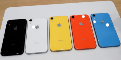 Tariff threat may add to Apple's woes