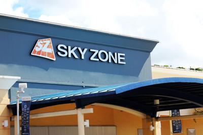 Guam Cancer Care, Sky Zone to host: 'Jump for Gold, No Kid Fights Alone'
