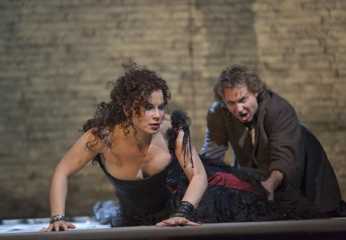 Classical music rises to occasion amid outbreak