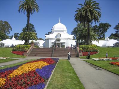 4 spectacular Bay Area public gardens to explore