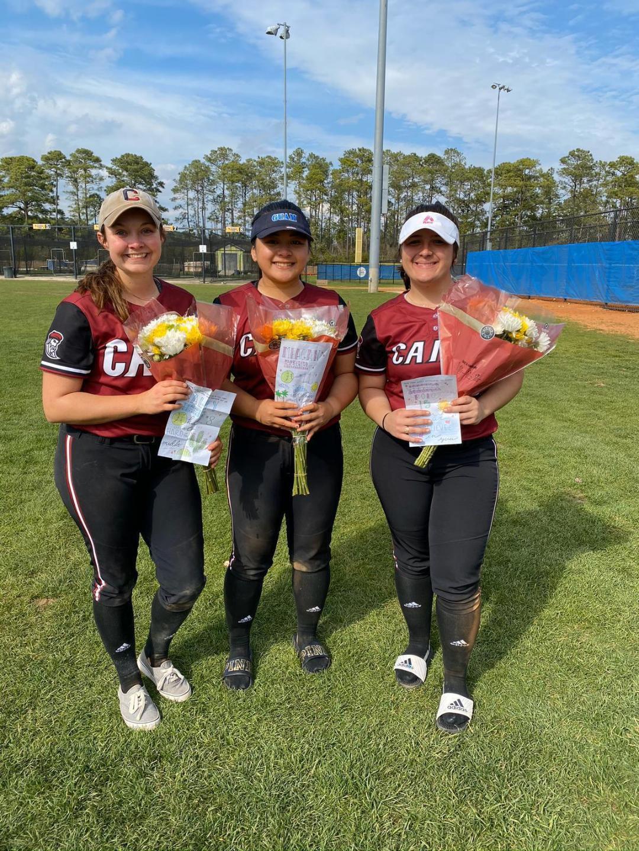 Guam collegiate athletes reflect on senior seasons