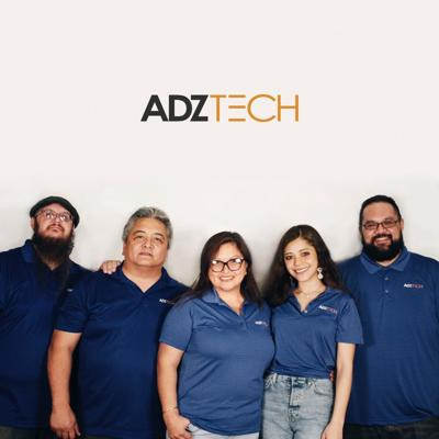 Adztech gains certification as economically disadvantaged woman-owned small business