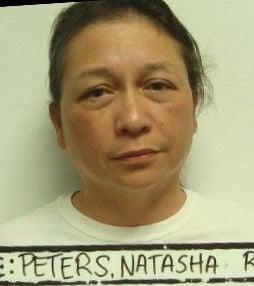 Natasha Peters