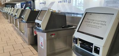 United to increase flight frequency in August
