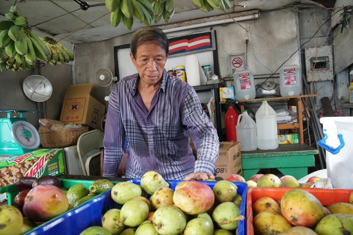 Mango festival ripe for fun