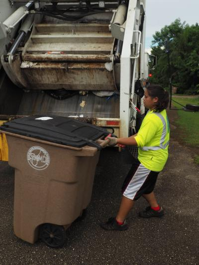 Governor: Trash to be collected from every home to curb illegal dumping
