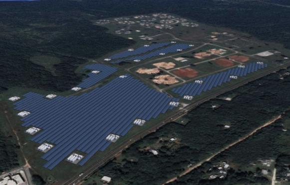 Bidder for GPA's $200 million solar project prevails in procurement appeals