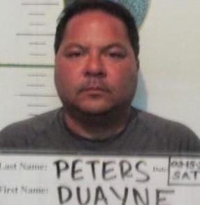 Duayne Richard Peters