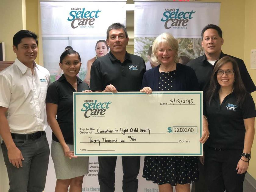 Selectcare Joins Consortium To Fight Childhood Obesity World Business Postguam Com