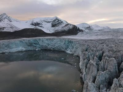 As climate impacts surge, UN science report to examine 'black swan' events