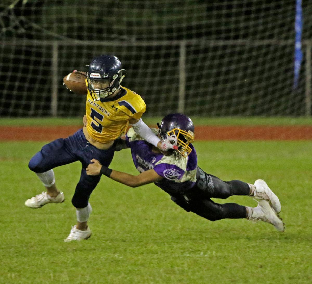 Triple J All-Star Game ends in 12-12 tie