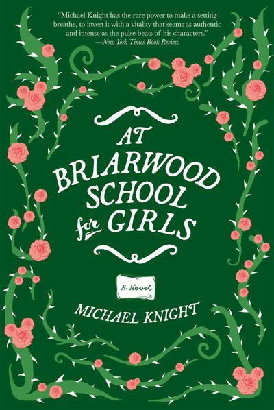 Boarding school novel features nuanced characters