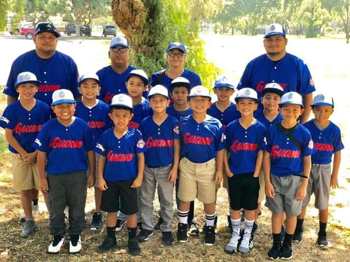 Cal Ripken 10U, 9U drop openers | Guam Sports | postguam com