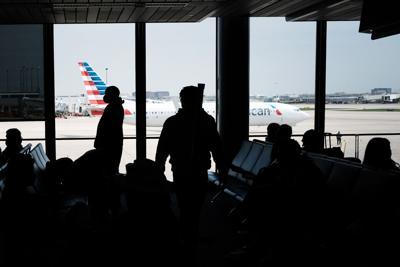 US travel ban strategy doesn't make sense, ex-FDA chief says