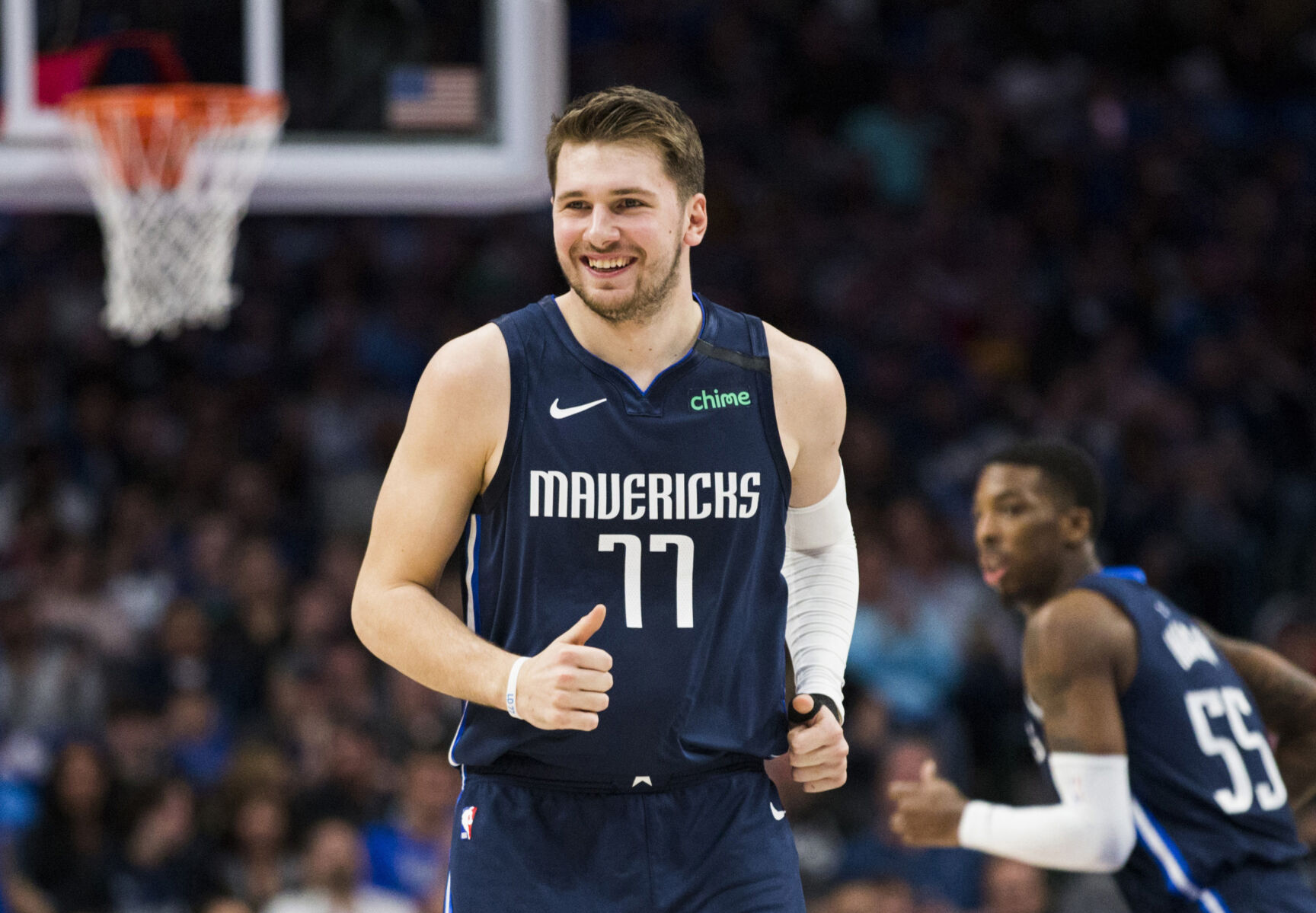 Luka Doncic is poised to dominate NBA Top Shot