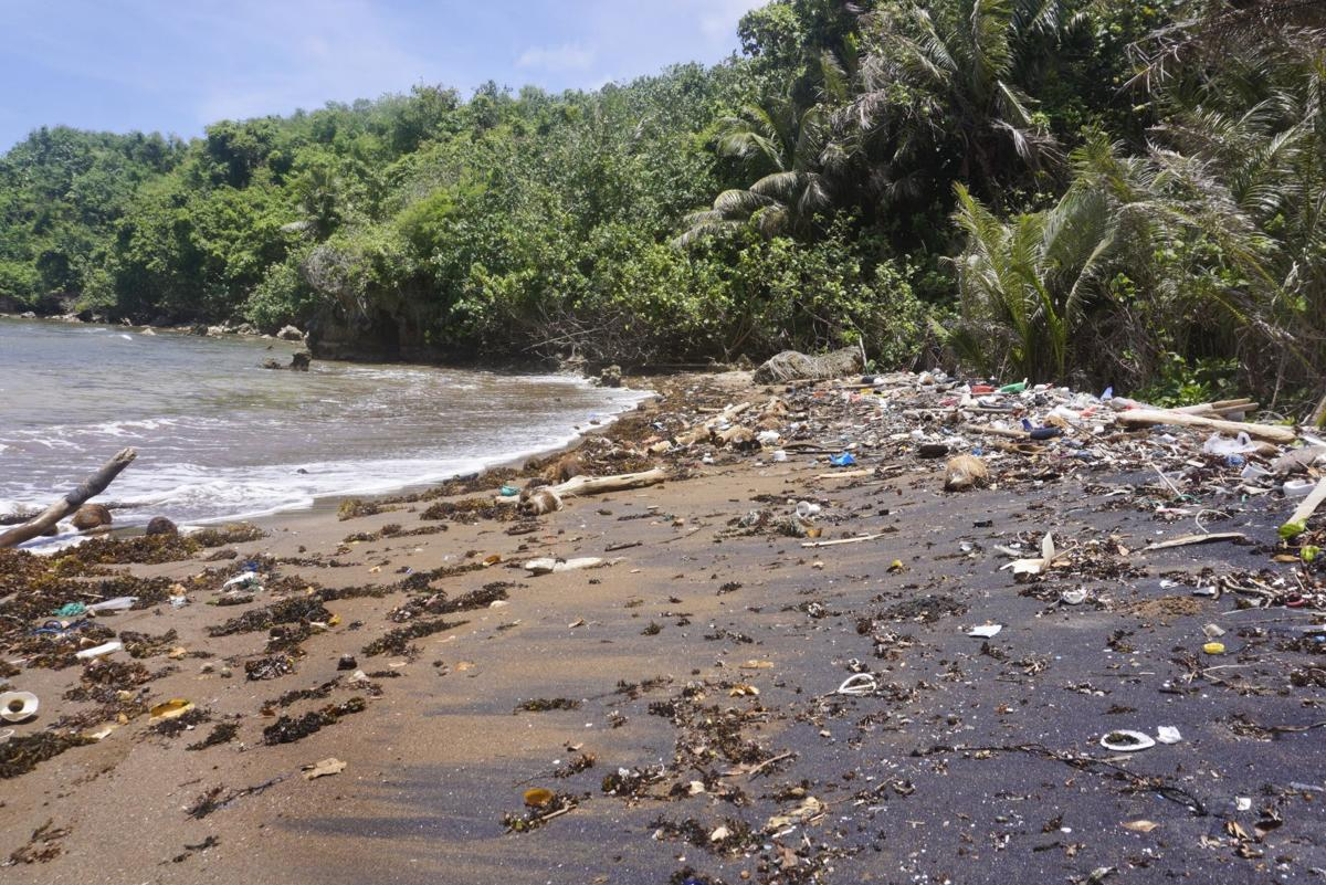 Guam EPA declares 11 beaches polluted islandwide