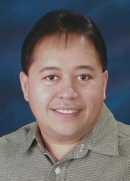 Kenneth Santos Denusta