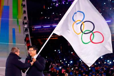 US considering boycott of 2022 Winter Olympics in Beijing over China's human rights abuses