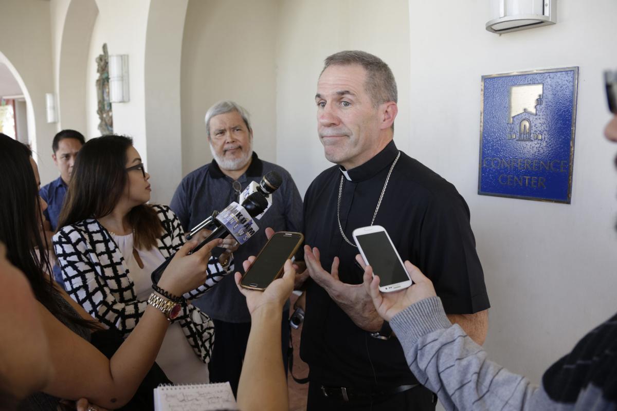 Byrnes addresses media