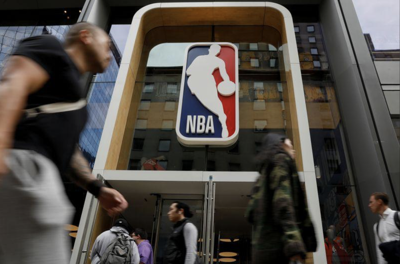 NBA distributes protocols for players traveling without team