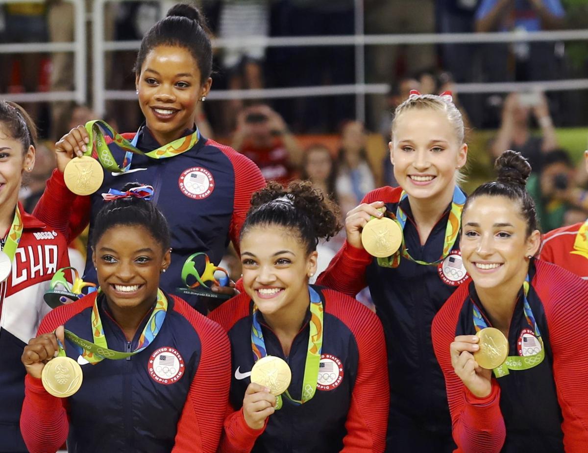 2016 Rio Olympics - Artistic Gymnastics - Final