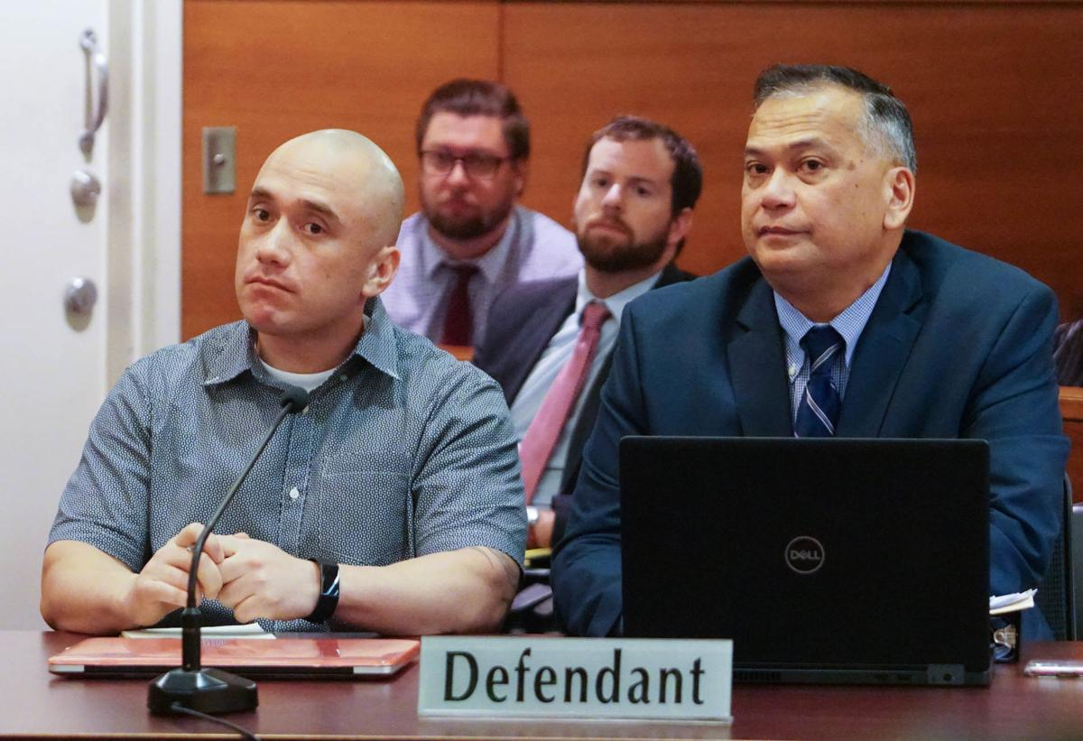 Torre: Let Espinola testify, or throw out his earlier testimony