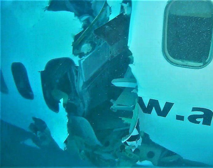 Pilots 'disregarded' alerts before Air Niugini crash
