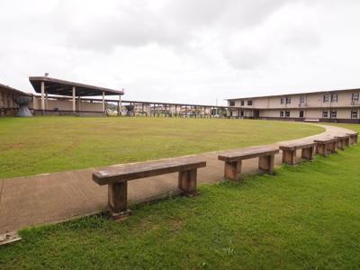 Making Tiyan an education hub
