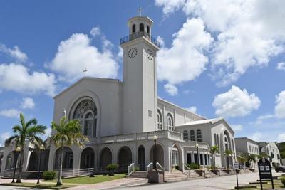 Judge denies hiring financial advisor in church bankruptcy case