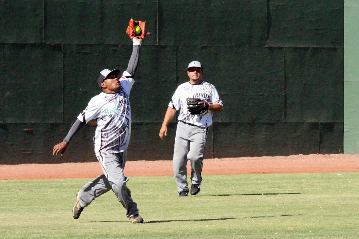 Guam masters softball makes history, wins world championship   Guam