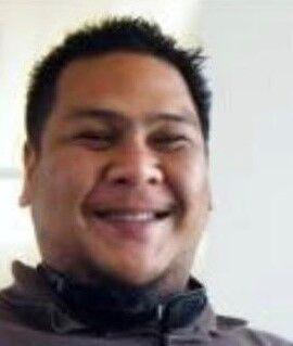 Rick Raymond Cruz