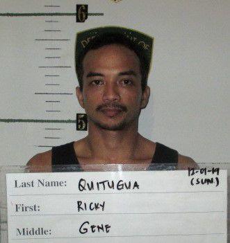 Ricky Gene Acfalle Quitagua