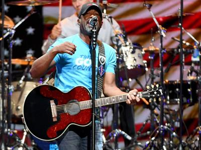 Hootie and the Blowfish releasing new album