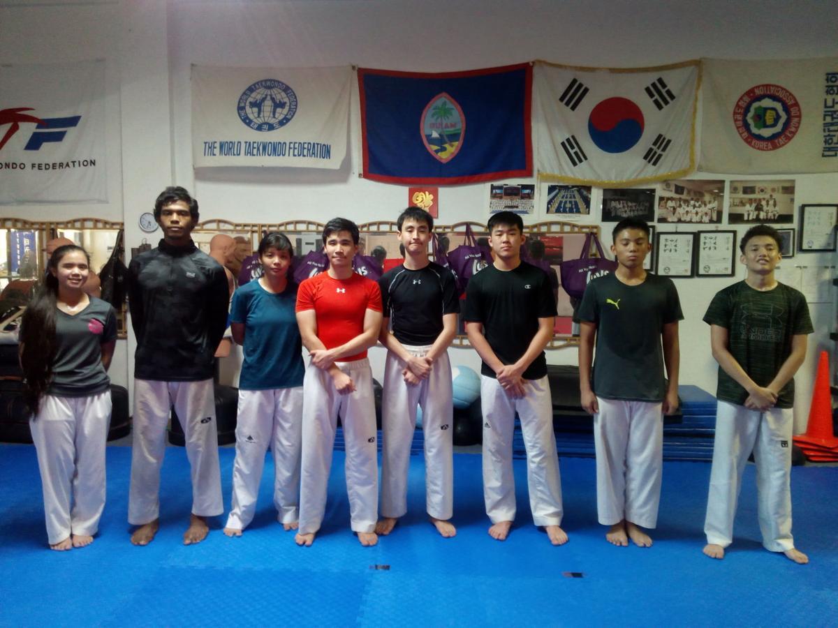 Guam Taekwondo Federation to hold open tryouts