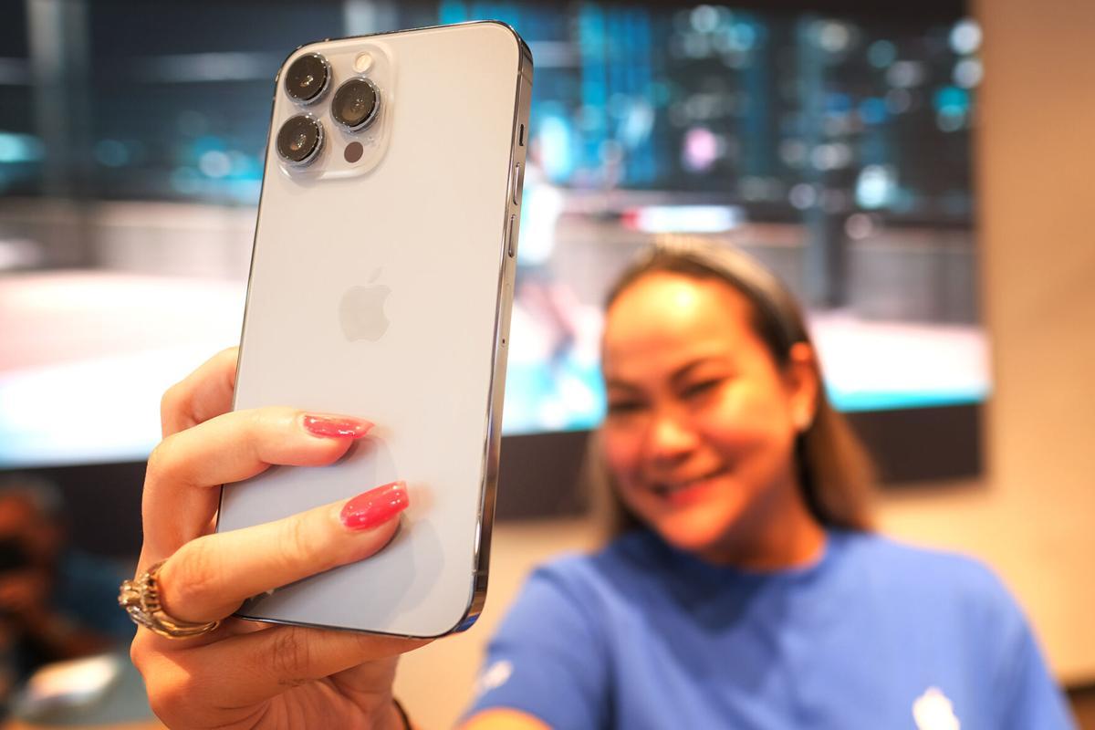 GTA unveils iPhone 13