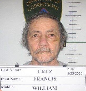 Francis William Cruz
