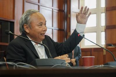 Judge recommends dismissal of  suit over Guam's marijuana law