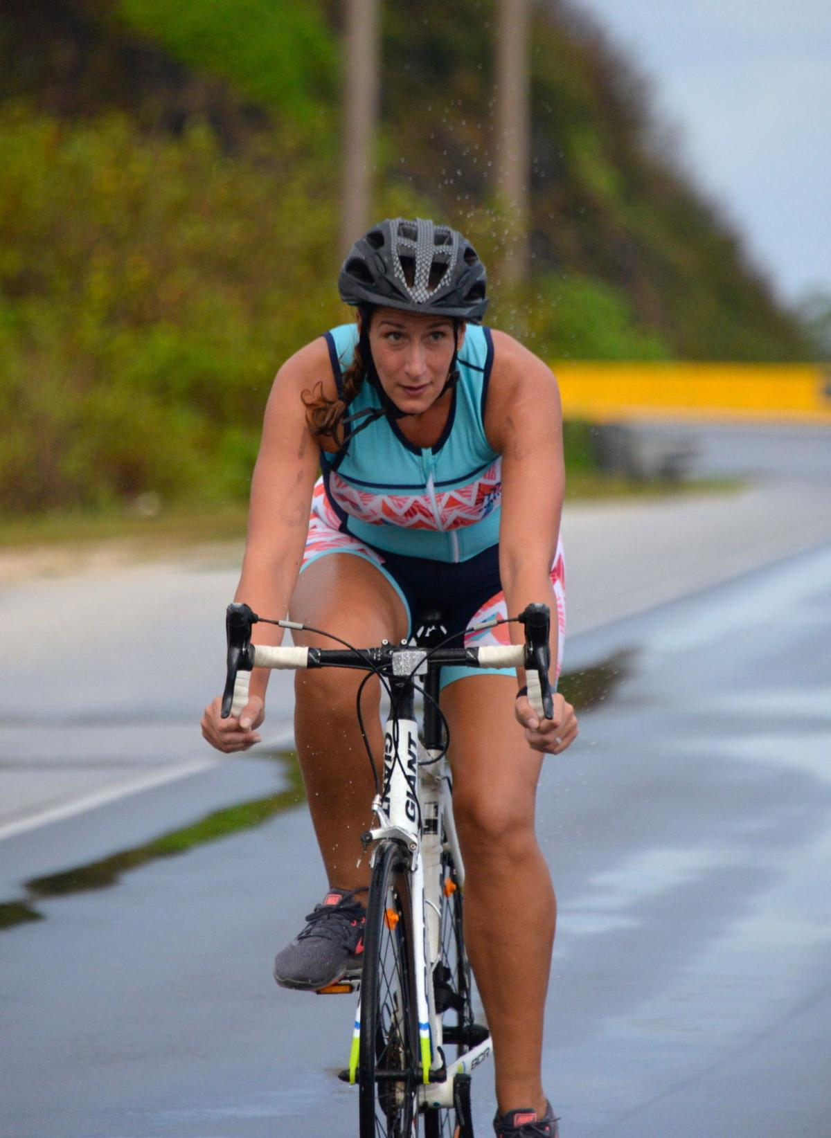 Guam Triathlon Federation sees boost in numbers