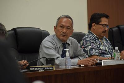 Camacho: 'There is no solution' for unfinished IPI casino-hotel