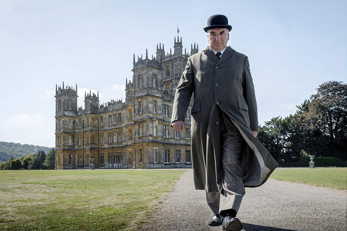 'Downton Abbey' fans will embrace film