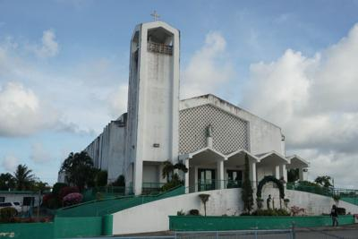 Lawsuit: Priest abused altar boy caught smoking
