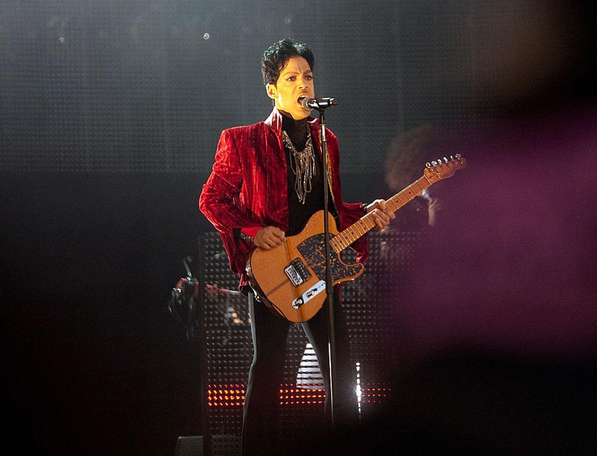 'Welcome 2 America' shows that Prince is still full of surprises