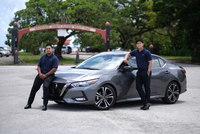 Nissan announces a world record, rolls out 2020 Sentra